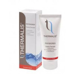 Thermalis Physiorex Crema Termale 100 Ml