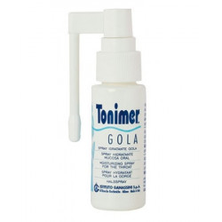 Tonimer Gola Spray 15ml