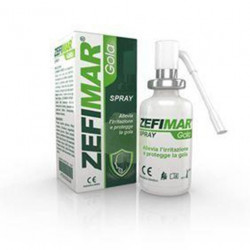 Zefimar Spray 25ml