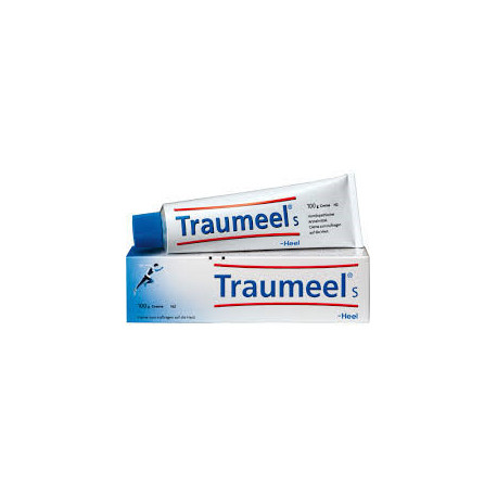 Traumeel S 100g