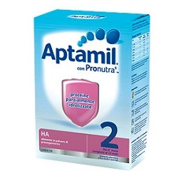 Aptamil Ha 2 2x300g