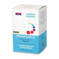 Reinforce Magnesio Purissimo 150 Gr