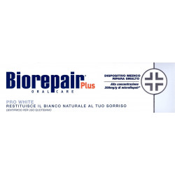 Biorepair Plus Pro White 75ml Dentifricio