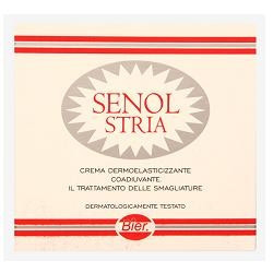 Senol Stria Crema Smagliature 250 Ml