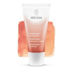 Weleda Coldcream Viso 30ml