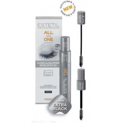 Estetil Mascara All In One 7,5 Ml