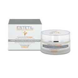 Estetil Crema Trattamento Viso Anti-rughe 50 Ml