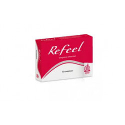 Refeel 30 Compresse