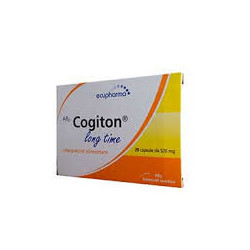 Ard Cogiton Long Time 20 Capsule