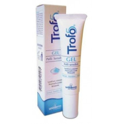 Trofo 5 Gel Lenitivo 20 Ml