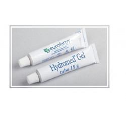Hydromed Gel Tubo 15 G