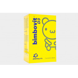 Bimbovit D3 15ml
