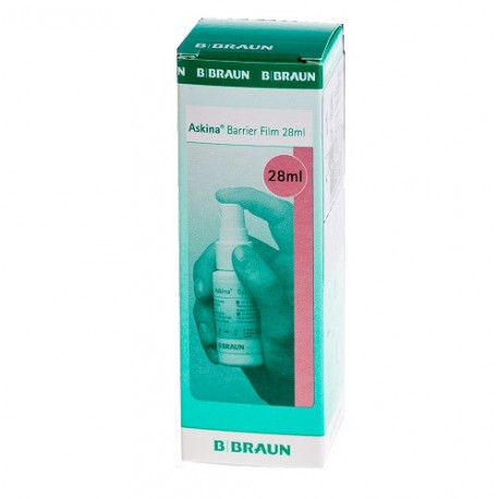 Askina Barrier Film Spray 28ml