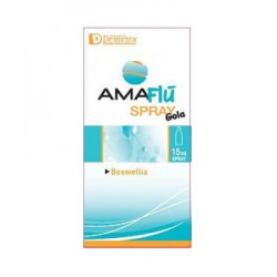 Amaflu' Spray Gola 15ml