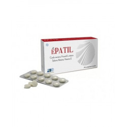 Epatil 30 Compresse