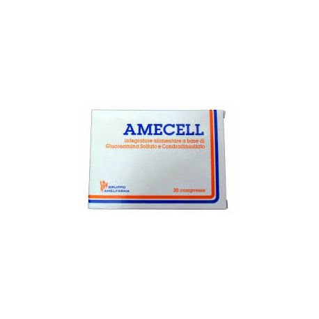 Amecell 20 Compresse
