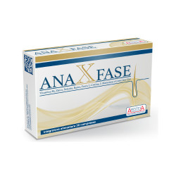Anaxfase 30 Compresse