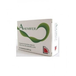 Anemifer 45 Compresse 850mg