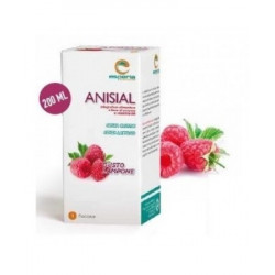 Anisial Sciroppo Lampone 200ml