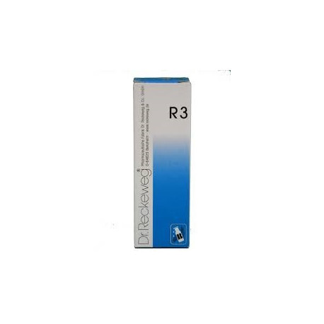 Reckeweg R3 22ml Gocce