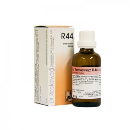 Reckeweg R44 22ml Gocce