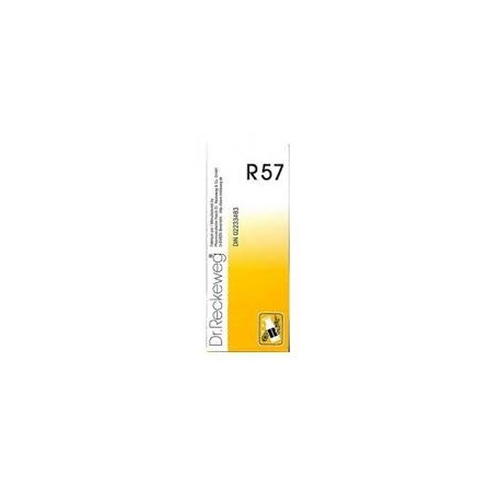 Reckeweg R57 22ml Gocce