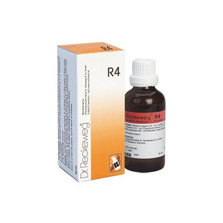 Reckeweg R64 22ml Gocce