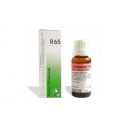 Reckeweg R65 22ml Gocce