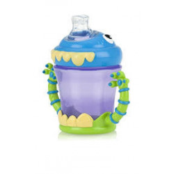 Nuby Tazza Monster