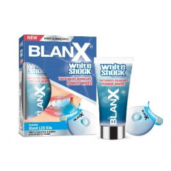 Blanx White Shock Trattamento 30 Ml
