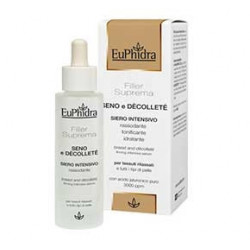 Euphidra Filler Suprema Siero Intensivo 50 Ml