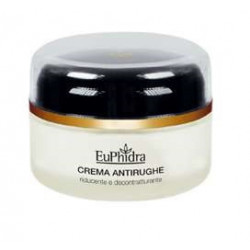 Euphidra Filler Suprema Crema Antirughe 40 Ml