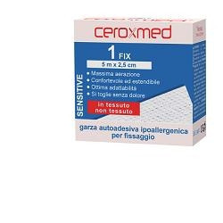 Ceroxmed Flex Sensitive 20 Pezzi Assortiti