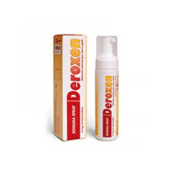 Deroxen*spray Schiuma 200ml