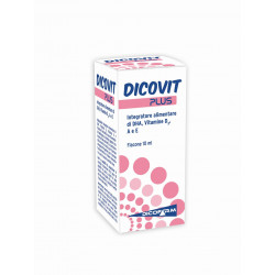 Dicovit Plus 7,5ml