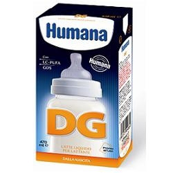 Humana Dg Ex Digest Slim 470ml