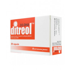 Ditreol 30 Capsule Softgel