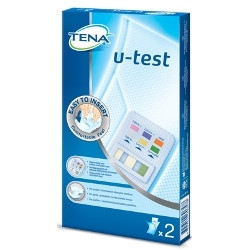 Test Urine Multi Constituent Strips Tena U-test 2 Pezzi