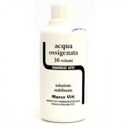 Marco Viti Acqua Ossigenata 36 Volume 100ml