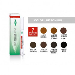 Hair Color Repair Biondo Dorato 8ml