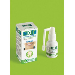 Biotrading Naf Spray Orale 20ml