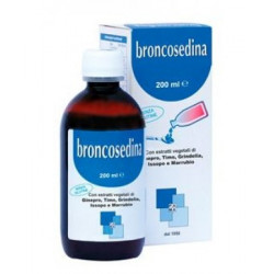Broncosedina 200ml
