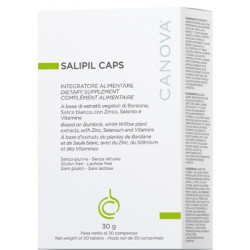 Canova Salipil Caps 30 Compresse
