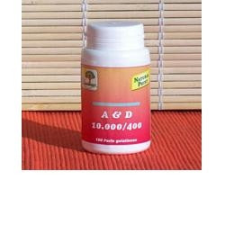 Natural Point A&d 10000/400 100 Capsule