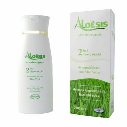Aloesis Latte Detergente 2in1 200ml