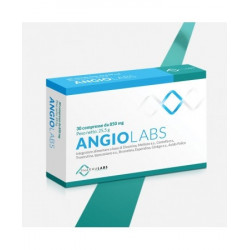 Angiolabs 30 Compresse 850 Mg
