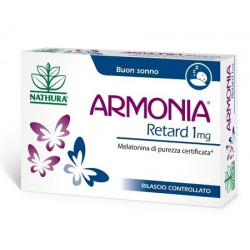 Armonia Retard 1mg 30compresse
