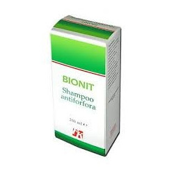Bionit Forfora Shampoo 200ml
