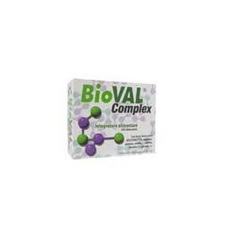 Bioval Complex 20 Buste