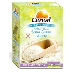 Cereal Farina Aproteica 400g